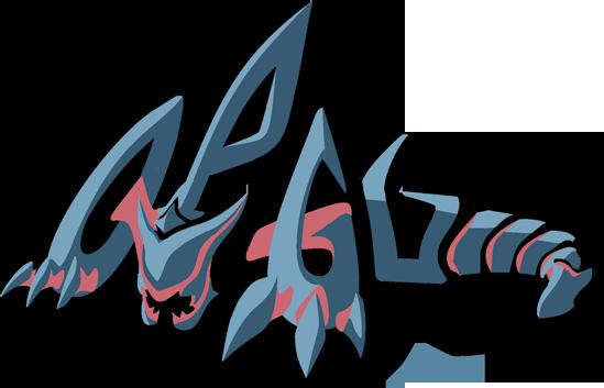 OP.GG Logo (Eternum Rek'Sai)