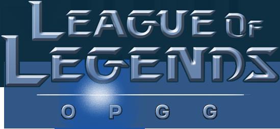 OP.GG Logo (StarCraft: Remastered)