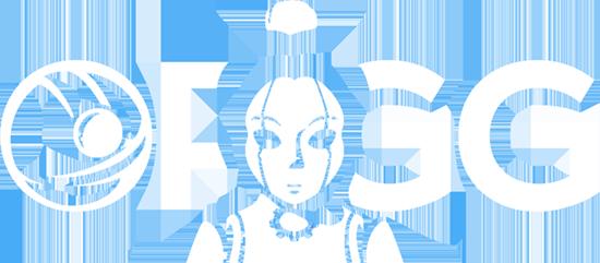 OP.GG Logo (Orianna, the Lady of Clockwork)