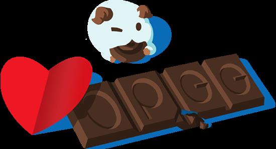 OP.GG Logo (Valentine's Day)