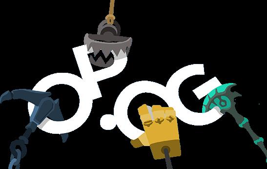 OP.GG Logo (Grap)