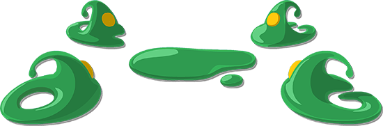 OP.GG Logo (Zac, the Secret Weapon)