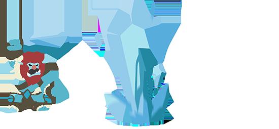 OP.GG Logo (Trundle , The Troll King)