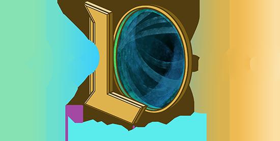 OP.GG Logo (League of Legends 10-Year Anniversary)