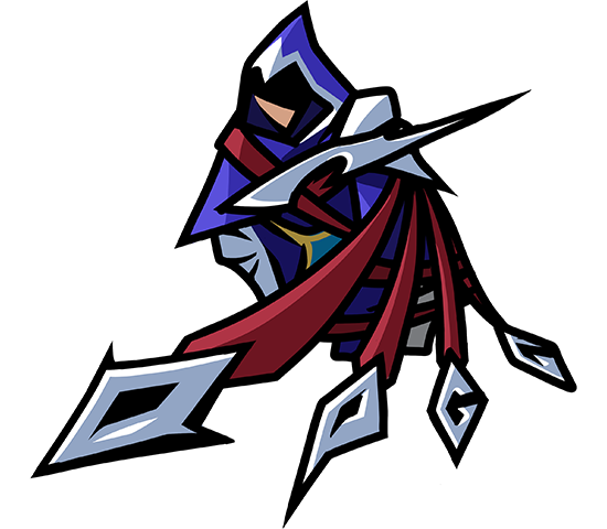OP.GG Logo (Talon)