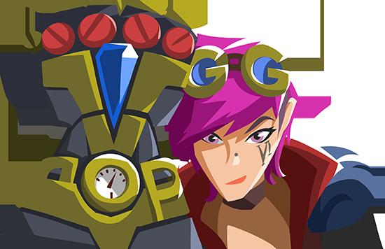 OP.GG Logo (Vi)